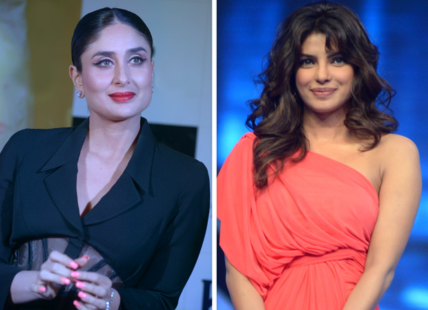 Koffee With Karan 6 Kareena Kapoor Khan and Priyanka Chopra in the grand finale of Karan Johar's show