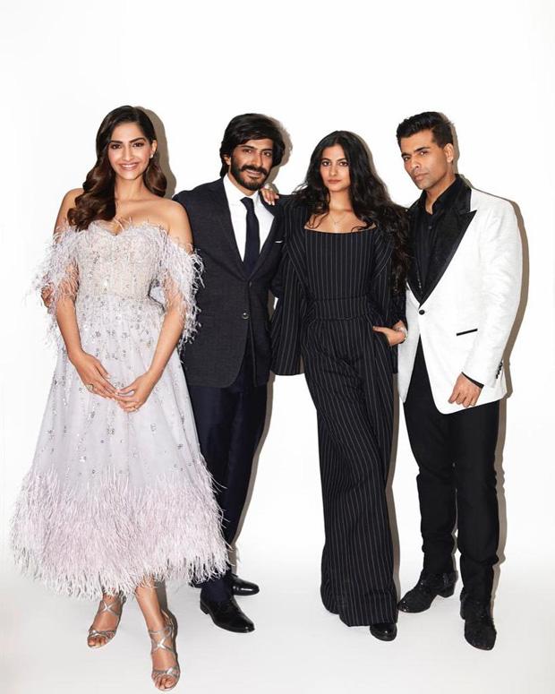 Koffee With Karan 6: When Rhea Kapoor made fun of Kareena Kapoor Khan & Karan Johar cheered her on