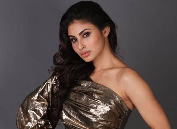 Mouni Roy recreates this Tridev song for the Yash starrer KGF