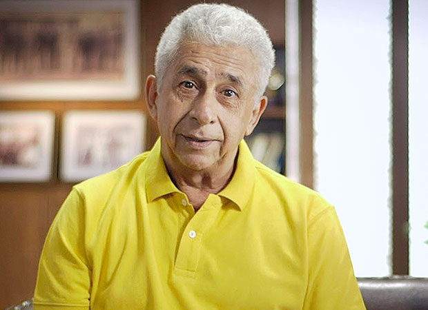 Naseeruddin Shah's Ajmer event cancelled over protests against his mob violence remarks
