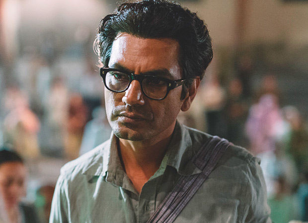 Nawazuddin Siddiqui wins Best Performance by an Actor award for Manto at 12th Asia Pacific Screen Awards