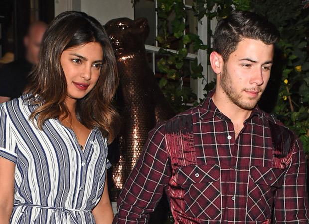 Priyanka Chopra and Nick Jonas Wedding: Nick's speech leaves Priyanka overwhelmed