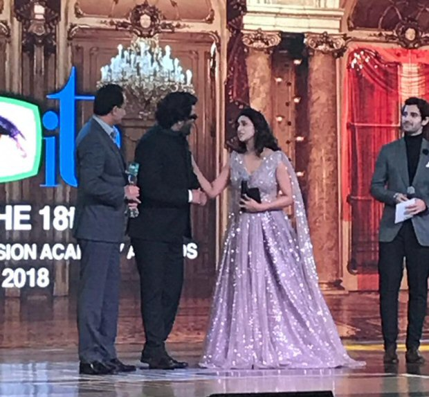 R Madhavan and Amit Sadh starrer Breathe wins big at the 18th ITA Awards