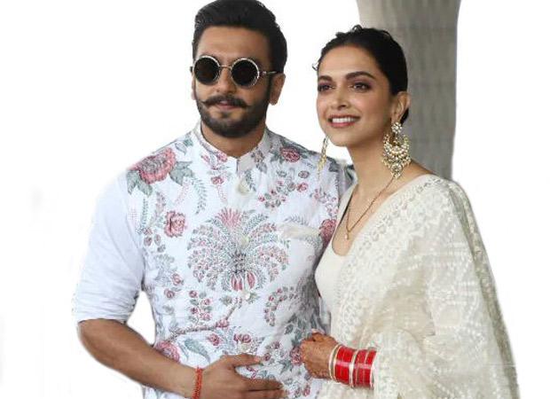 Ranveer Singh admits he feels like a SUPERHERO after his marriage with Deepika Padukone (watch video)