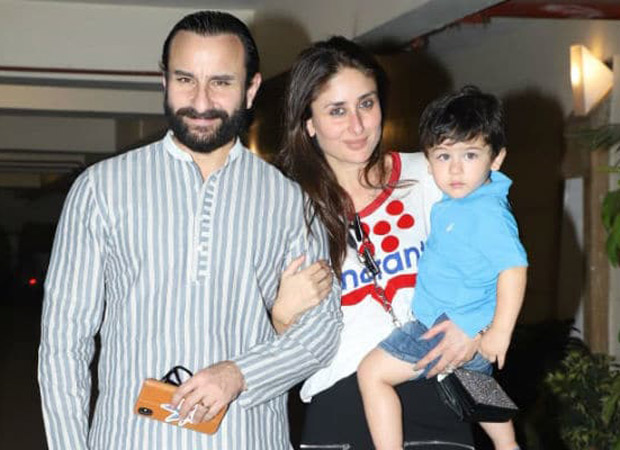 Revealed: Here's why Taimur Ali Khan have a pre birthday bash for his local friends