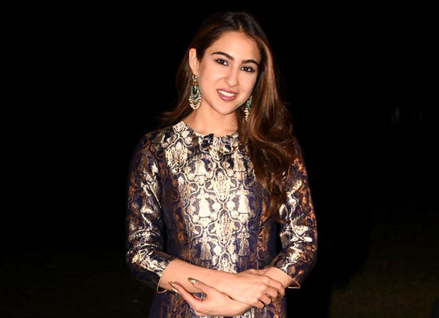 """Sara Ali Khan on Kedarnath's BO performance """"I don't understand box office too much but it matters to me"""""""