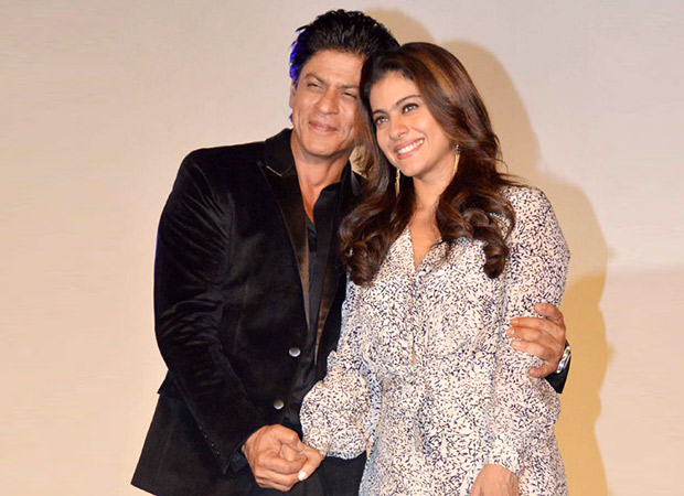 Shah Rukh Khan and Kajol to reunite for Hindi Medium 2