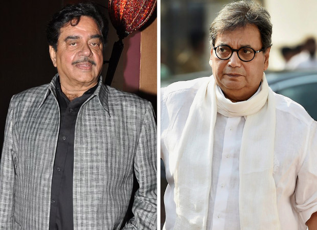 Shatrughan Sinha on turning 72, Me Too movement, and Subhash Ghai's sexual misconduct controversy