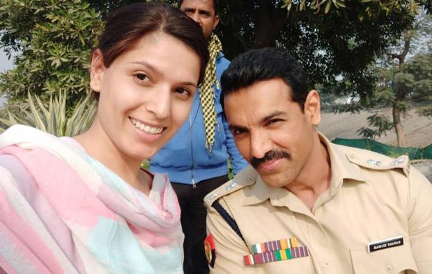 Sonam Arora to play a pivotal role in Nikkhil Advani's Batla House opposite John Abraham