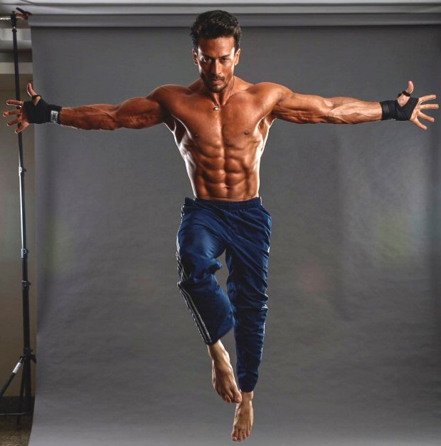 Tiger Shroff to organise 'Fight Night' at his MMA centre