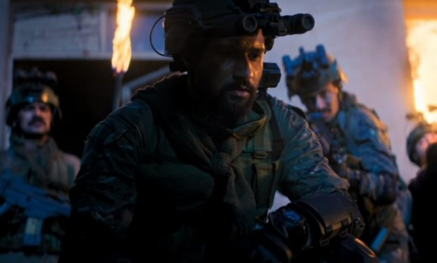 Vicky Kaushal starrer Uri to showcase real-life war footages in the film