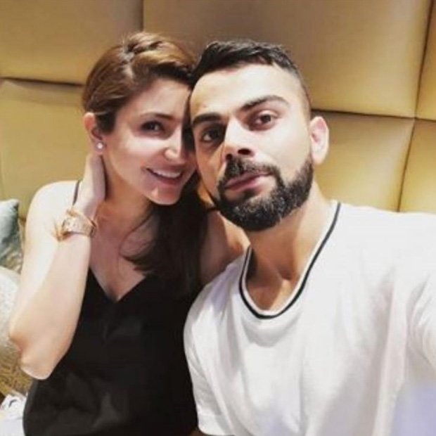 Virat Kohli's review of Anushka Sharma's Zero makes him the sweetest husband on this planet