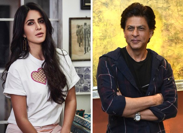 Why Katrina Kaif is the only heroine Shah Rukh Khan KISSED not once but twice