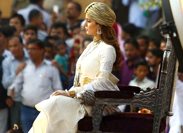 Will Kangana Ranaut starrer Manikarnika make it on schedule
