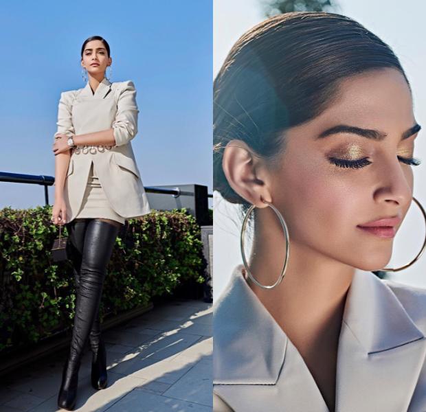 Worst Dressed - Sonam Kapoor Ahuja