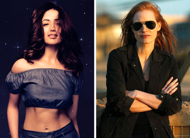 Yami Gautam takes a cue from Jessica Chastain for Uri!