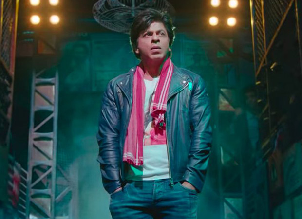 ZERO Bombay HC directs CBFC to examine the objectionable scene in Shah Rukh Khan starrer