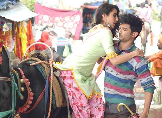 Box Office: Abhishek Kapoor's Kedarnath could well be a success story for Sushant Singh Rajput and Sara Ali Khan