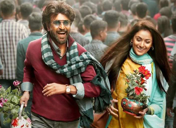 """Being a wife or a mother or 40 should not be the criteria for a heroine to get a role"" - says SIMRAN BAGGA on making comeback with Rajinikanth's PETTA"