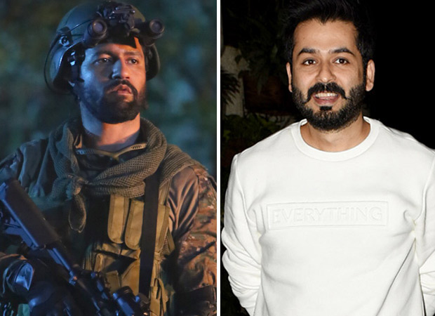 """""""Casting Vicky Kaushal as a solo hero was a risk in itself"""" says Uri director Aditya Dhar"""