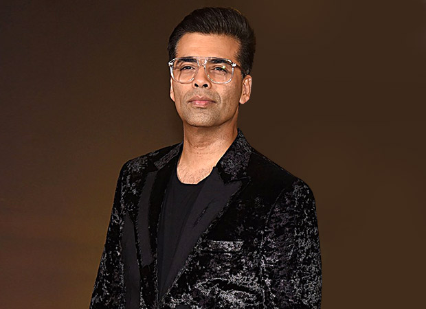 """I am extremely honoured"" - Karan Johar represents Bollywood at World Economic Forum in Davos"