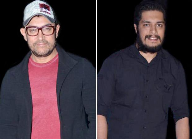 """""""We are searching the right script for Junaid - Aamir Khan reveals plans about his son Junaid Khan's ACTING DEBUT"""