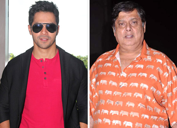 """""""Yes, Varun Dhawan and I are getting together again,"""" reveals David Dhawan"""
