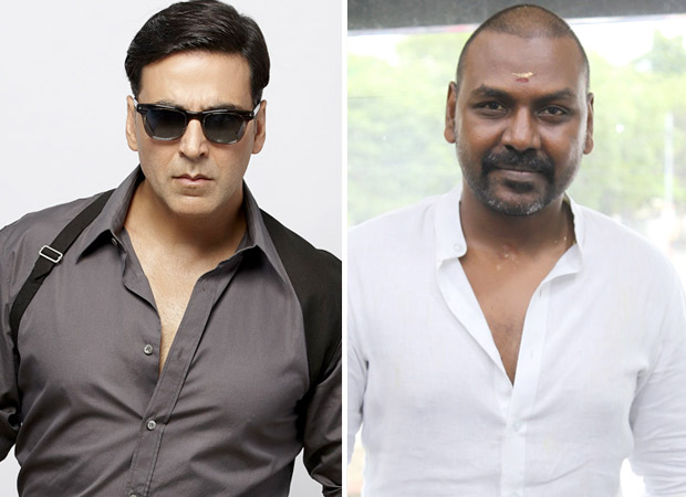 Akshay Kumar comes on board for a horror-comedy in a film inspired by Raghava Lawrence's Kanchana and Muni