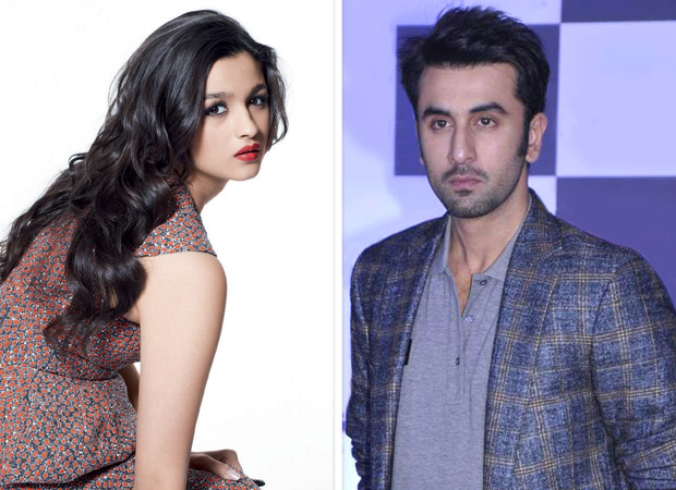 Alia Bhatt claims her relationship with Ranbir Kapoor is NOT an achievement