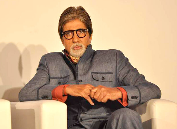 Amitabh Bachchan denies the rumours about investing in IPL