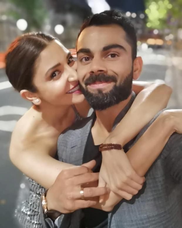 Anushka Sharma and Virat Kohli in Sydney for NYE celebrations (2)