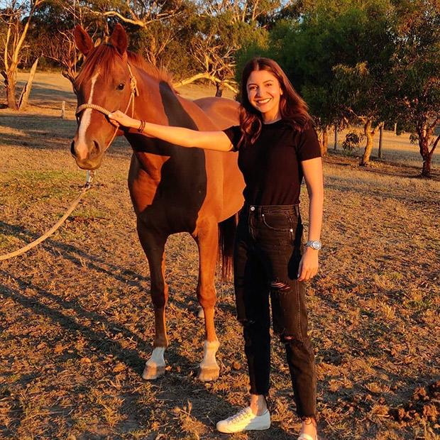 Anushka Sharma and Virat Kohli share photos from their weekend getaway in Sydney