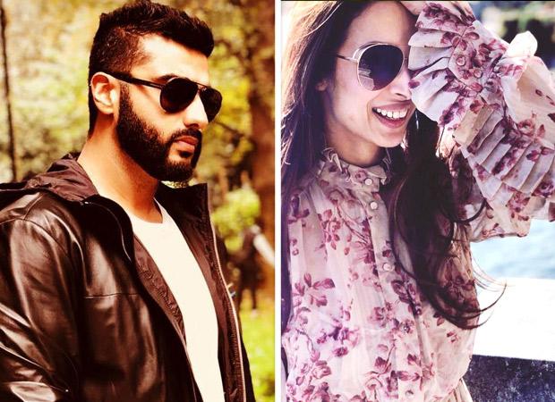 Arjun Kapoor and Malaika Arora revisit their trip to Milan, exchange love notes on Instagram