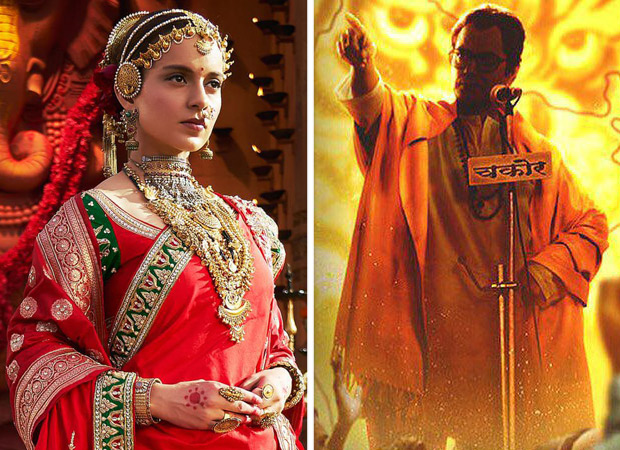 Box Office Predictions: Manikarnika - The Queen Of Jhansi and Thackeray