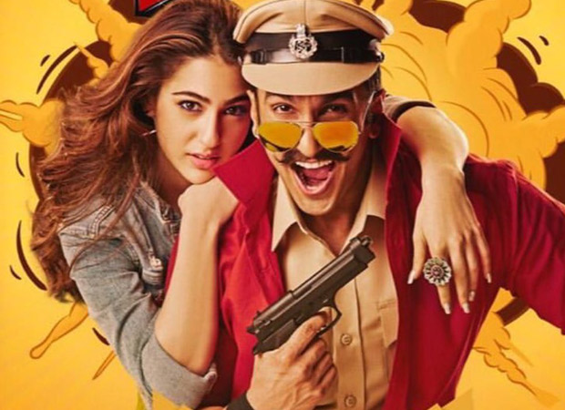 Box Office Ranveer Singh's Simmba crosses Rs. 200 cr at the worldwide box office