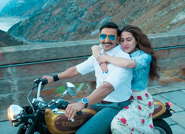Box Office: Simmba Day 18 in overseas