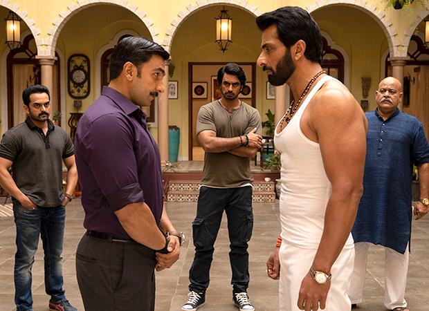 Box Office: Simmba Day 6 in overseas