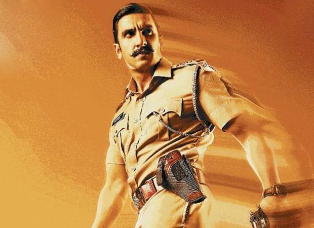 Box Office: Simmba becomes Ranveer Singh's 2nd highest opening week grosser