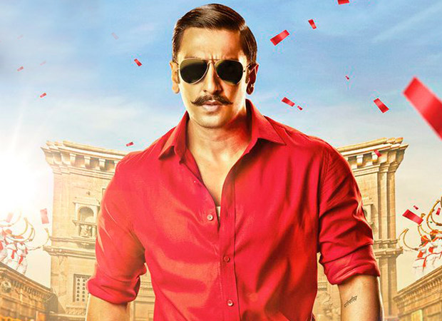 Box Office Simmba does superb on Wednesday, collects Rs. 13 cr; now aiming for Padmaavat record