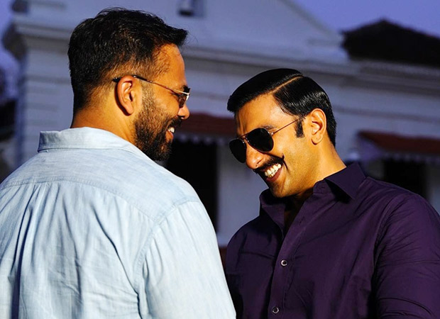 Box Office Simmba is Rohit Shetty's 8th movie to have entered the 100 crore club