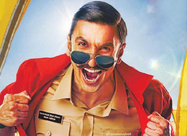 Box Office: Simmba is the 3rd highest second weekend grosser of 2018