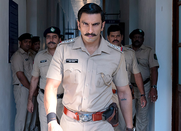 Box Office Simmba surpasses Krrish 3 & 3 Idiots; becomes 9th all-time highest second week grosser