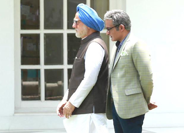 Box Office: The Accidental Prime Minister Day 1 in overseas