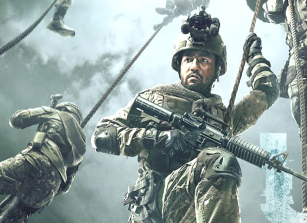 Box Office Uri - The Surgical Strike gives 2019 a fantastic start, set to be at least a Hit