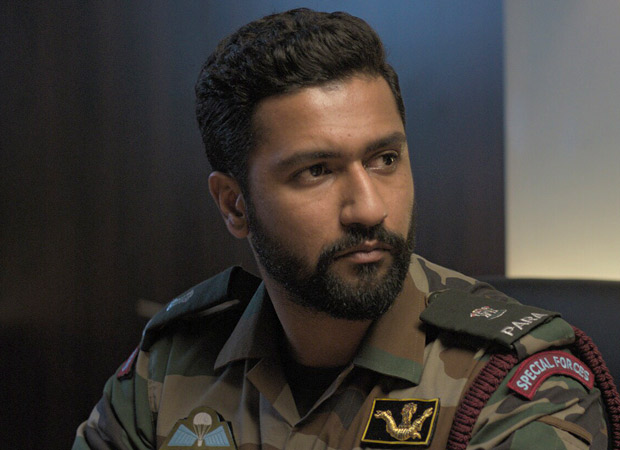 Box Office Uri - The Surgical Strike has two back to back Blockbuster weeks, sets a record