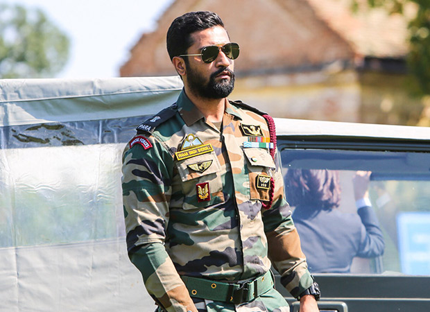 Box Office: Uri - The Surgical Strike stays on to be superb, is now a one horse race
