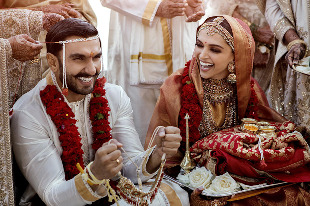 Deepika Padukone has laid down some STRICT conditions for Ranveer Singh post marriage (Read on)