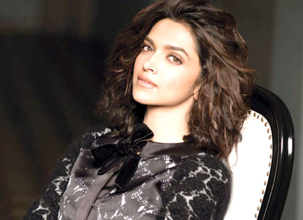 Deepika Padukone launches her website on the occasion of her birthday!