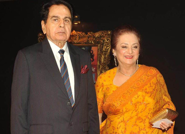 Dilip Kumar files defamation suit against Mumbai builder; Saira Banu speaks up on the harassment they faced