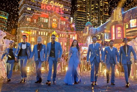 Ajay Devgn announces the first song from Total Dhamaal